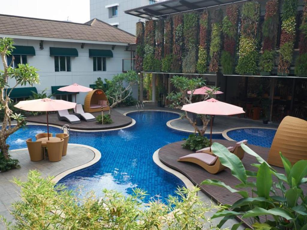 Patra Comfort Bandung Resort - Deals, Photos & Reviews