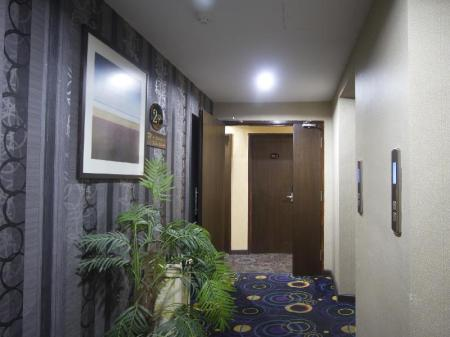 Interior view Hotel Nusa CT