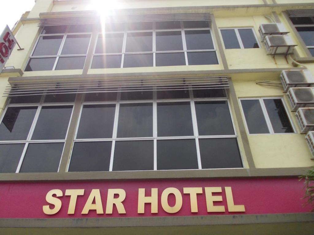 Newtown Star Hotel