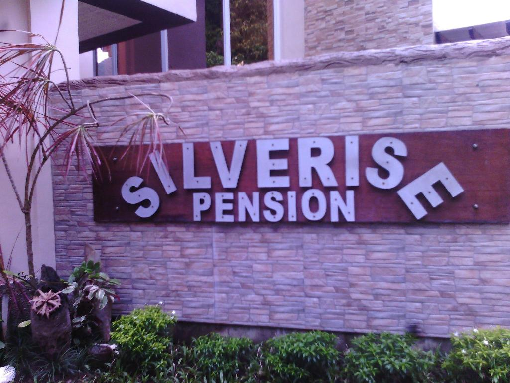 More about Silverise Pension