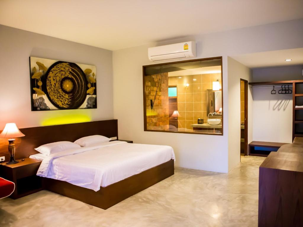 See all 6 photos Foresto Sukhothai Guesthome