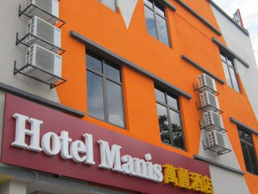 More about Hotel Manis