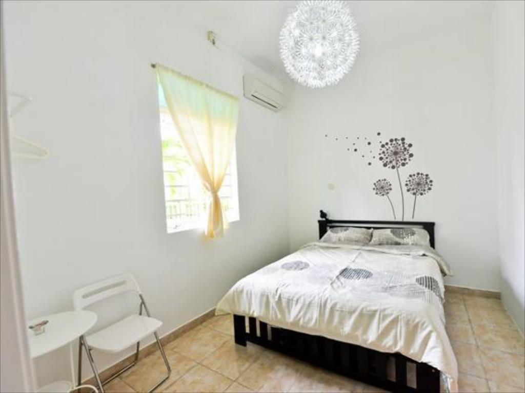 Δίκλινο Deluxe - Δωμάτιο Little Nature Penang Guesthouse