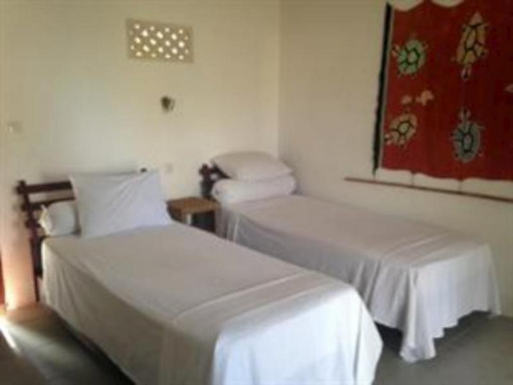 Standard - Bed Satu Tiga Cottages