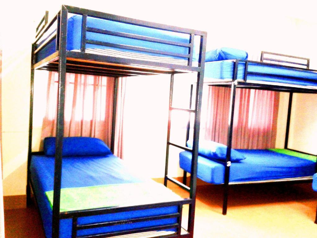 Mixed Dormitory For 2-Bed - Bed PP Centerpoint Hostel