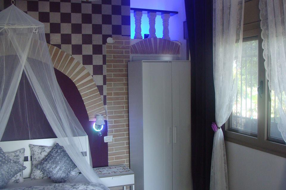 Kamar Single dengan Pemandangan Laut (Single Room with Sea View)