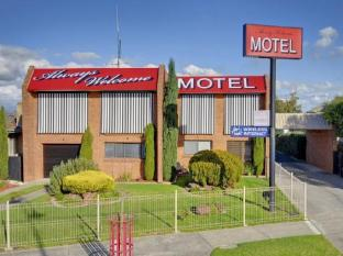 Always Welcome Motel