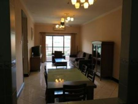 Interior view Dorcas Service Apartments at Marina Court Resort
