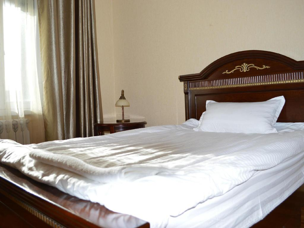 Single - Bed Ereimentau Hotel