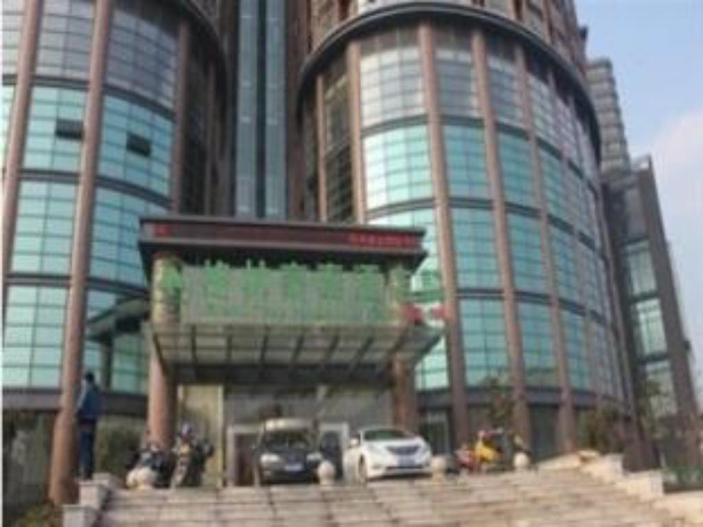 More about Green Tree Inn Changzhou Liyang Pingling Square Business Hotel