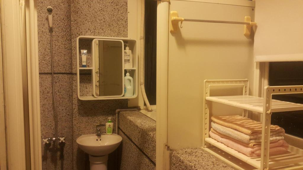 Standard - Double Bed - Bathroom Shuiyue Guest House