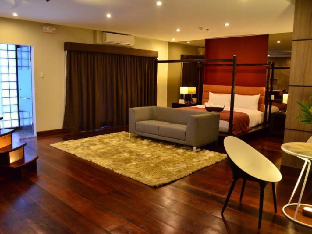 Presidential Suite One Manalo Place