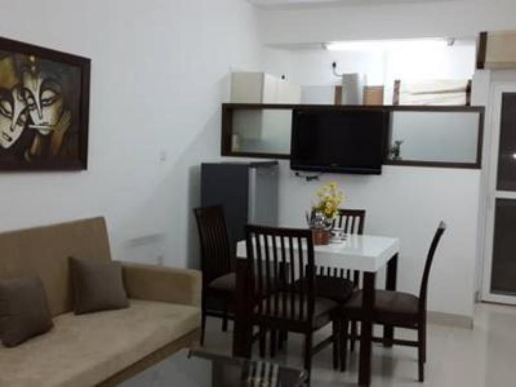 More about Stalwart Ganga View Apartment
