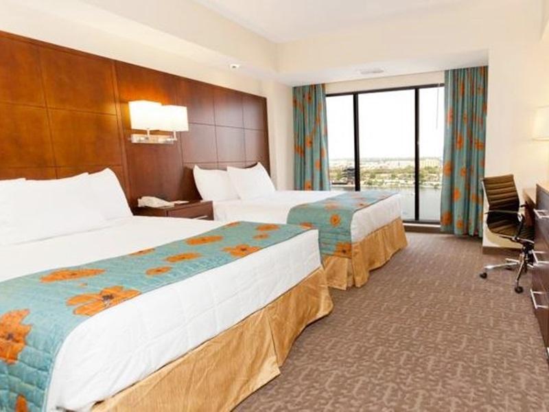 Ramada Plaza Resort Suites By Wyndham Orlando Intl Drive In Orlando Fl Room Deals Photos