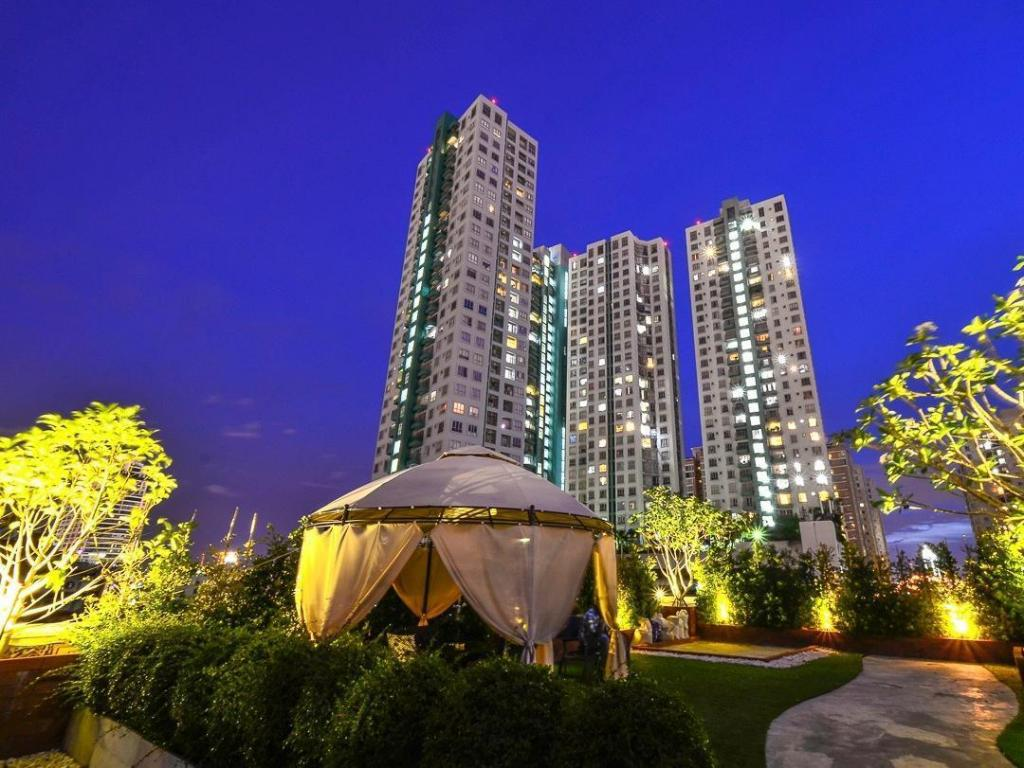 More about iCheck inn Residence Sathorn