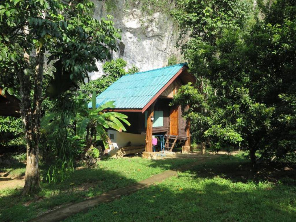 See all 45 photos Khao Sok Silver Cliff Resort