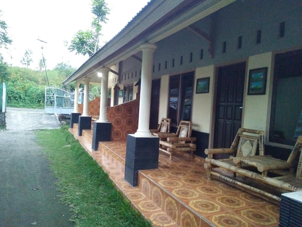 See all 10 photos Sembalun Lodge