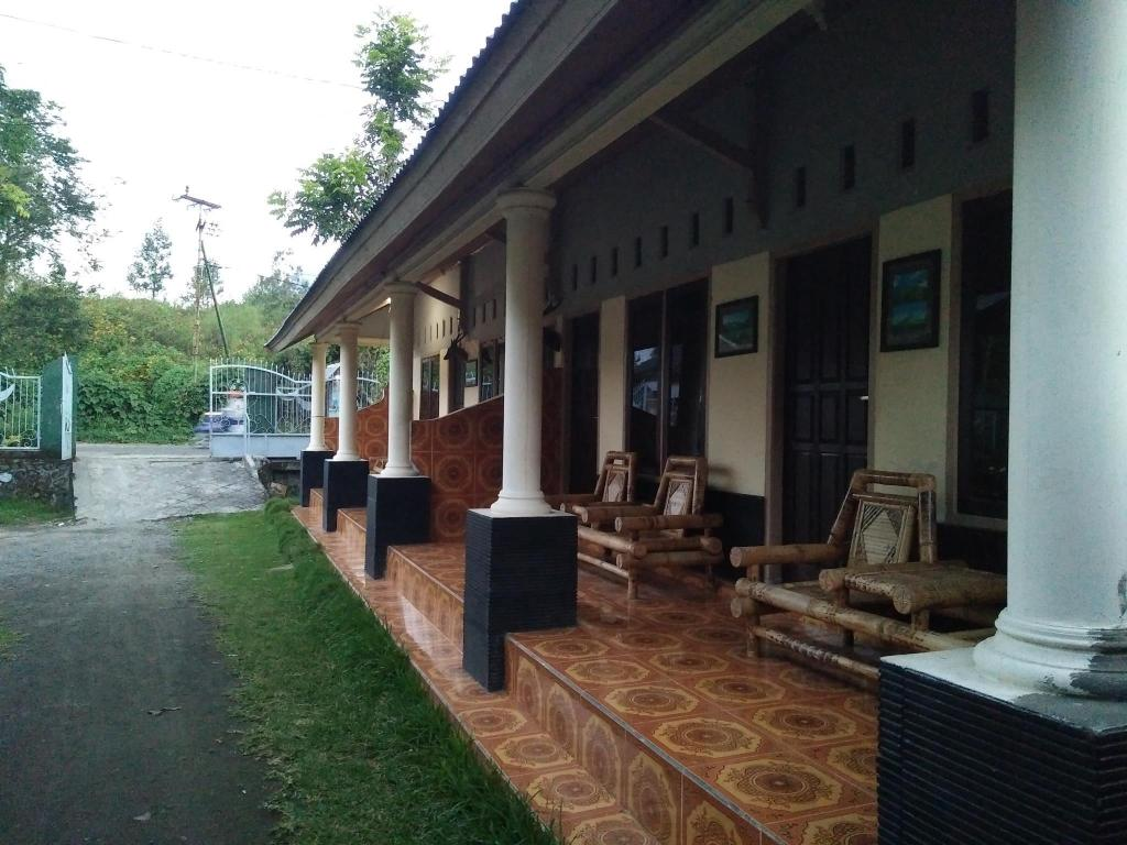 Sembalun Lodge