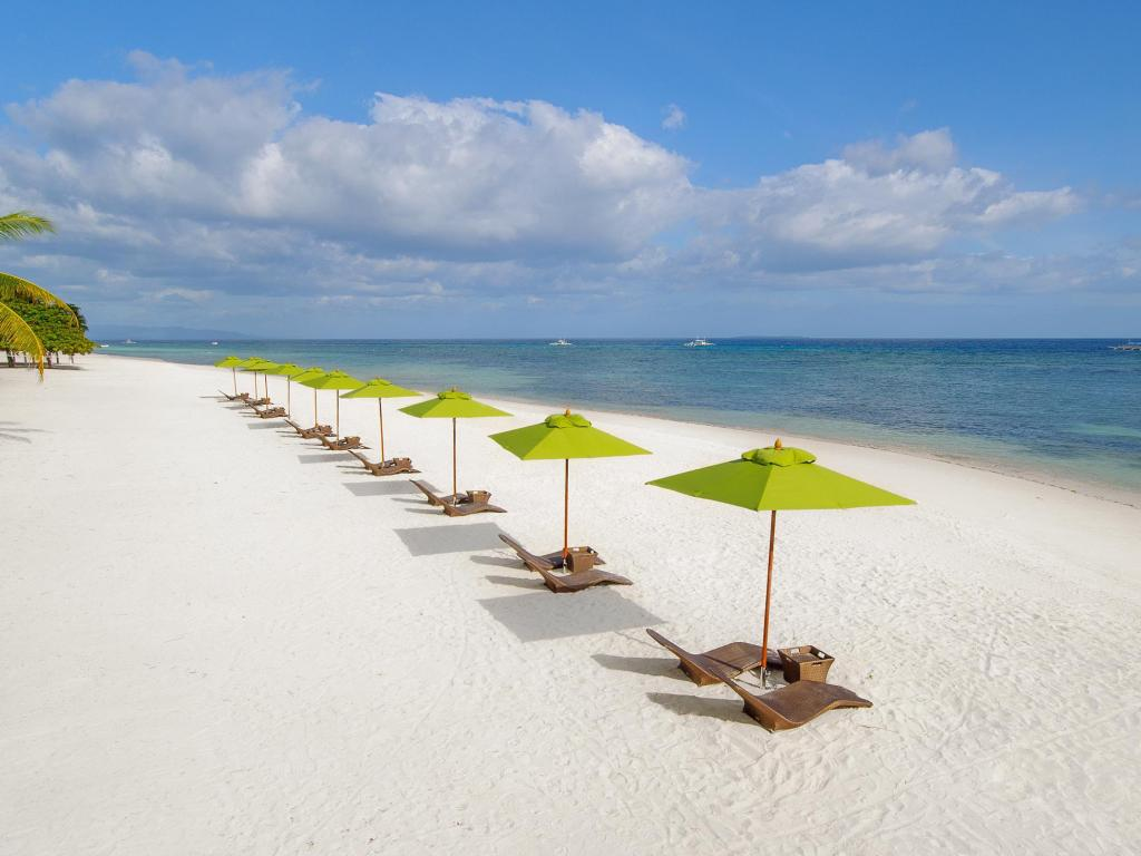 Palm Island Resort Bohol