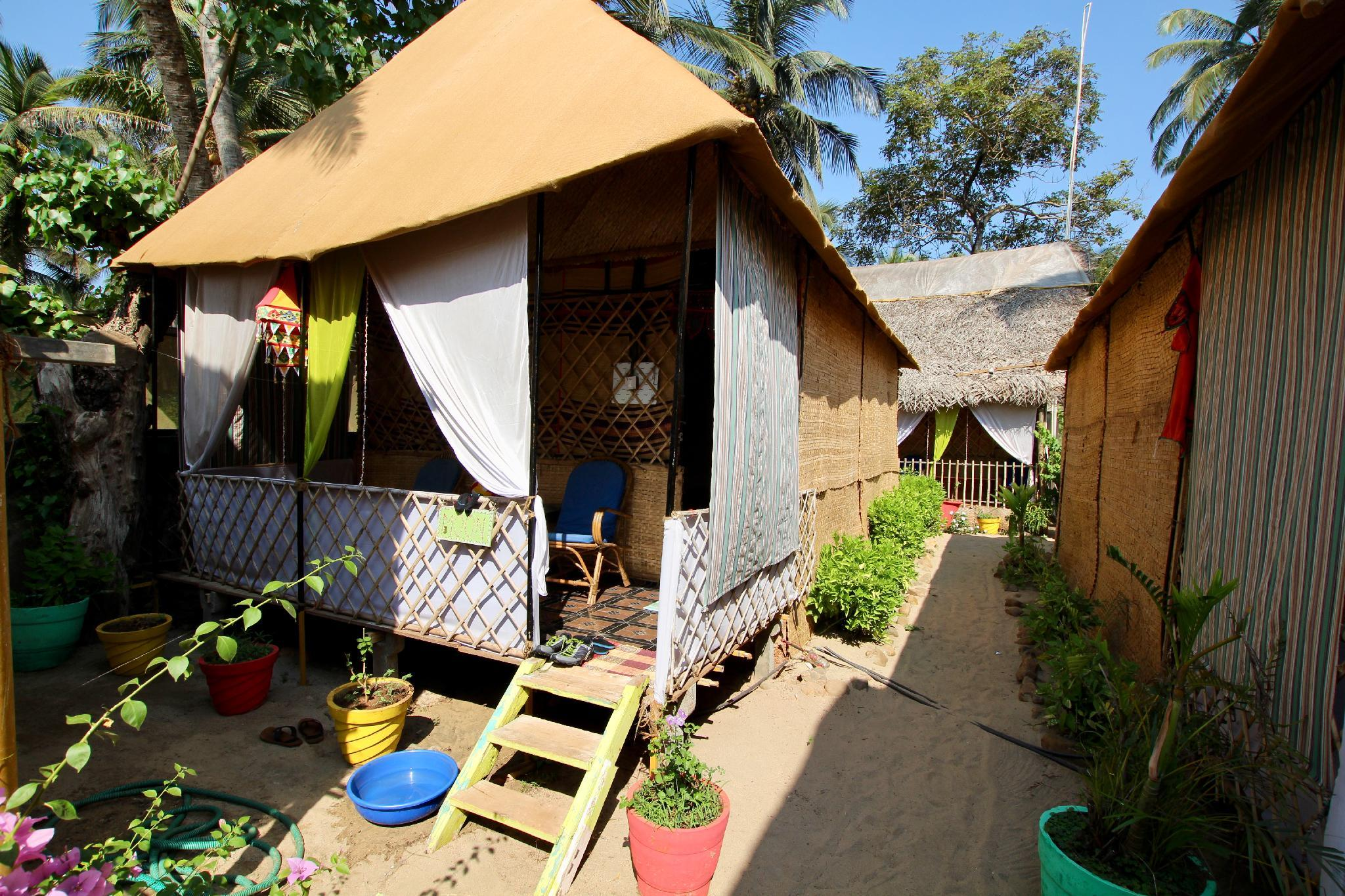 Barraca Bambú (Bamboo Hut)