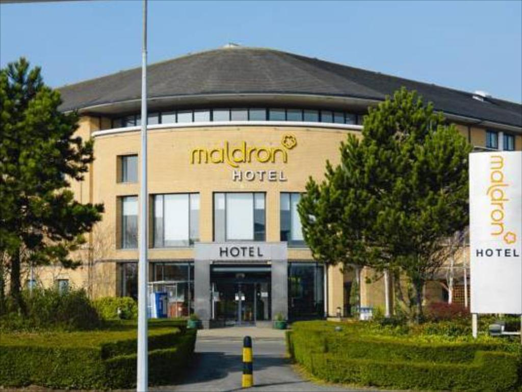 Plus de détails sur le Maldron Hotel Belfast International Airport