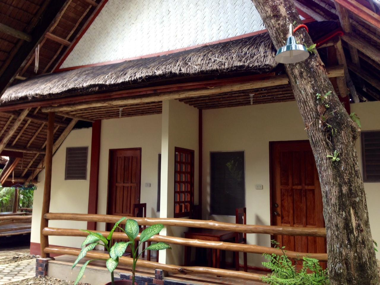 Ayette\'s Bamboo House Restaurant and Cottages in Palawan - Room ...