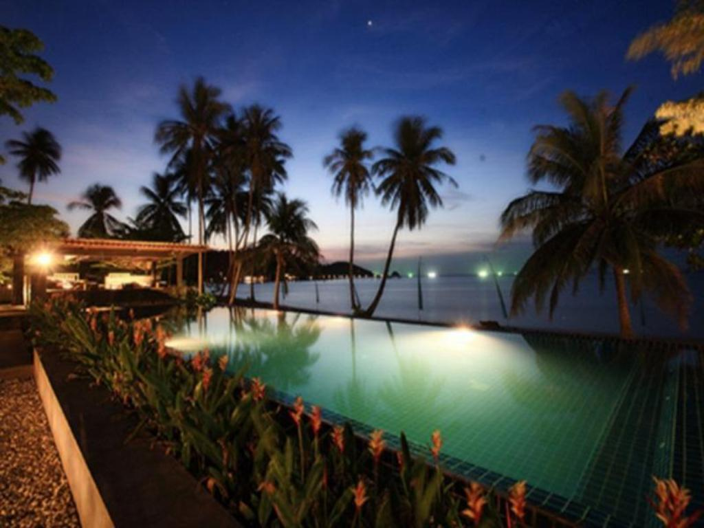 Meer over Seavana Koh Mak Beach Resort