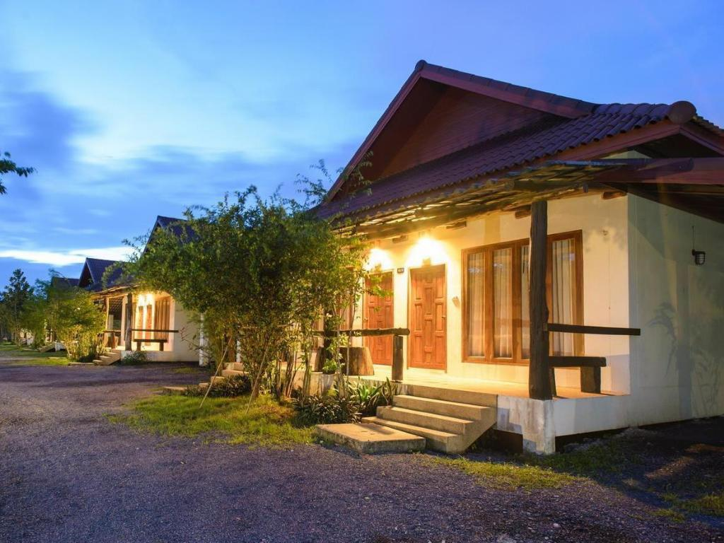 More about Bangyai Buri Resort