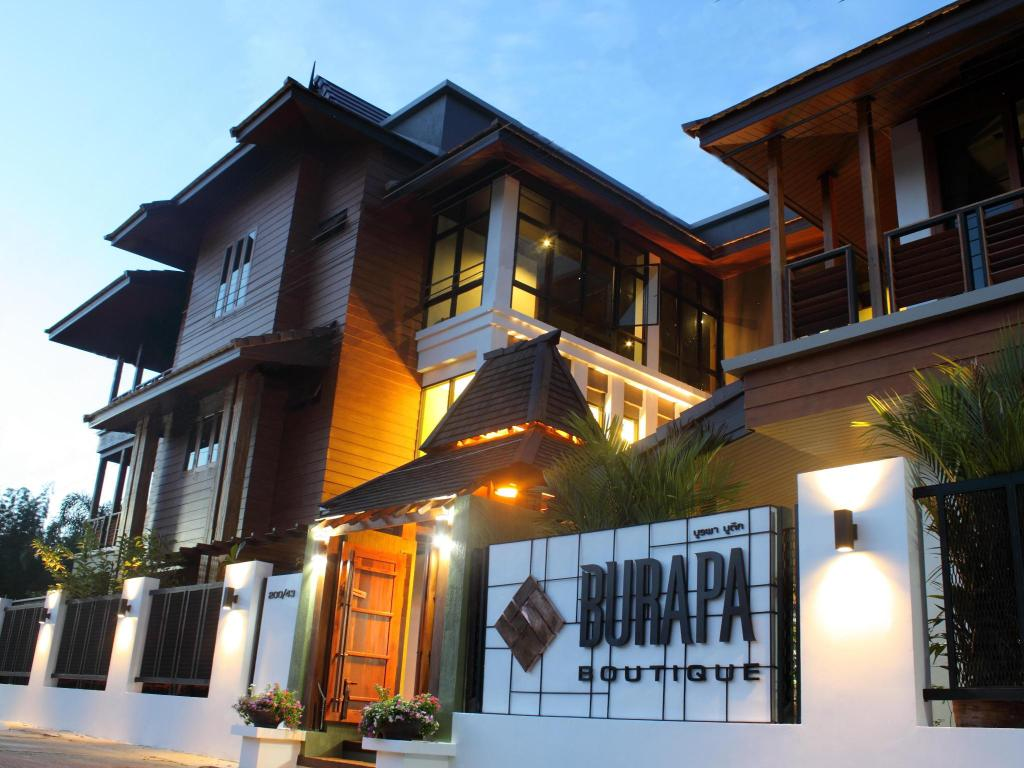 Burapa Boutique