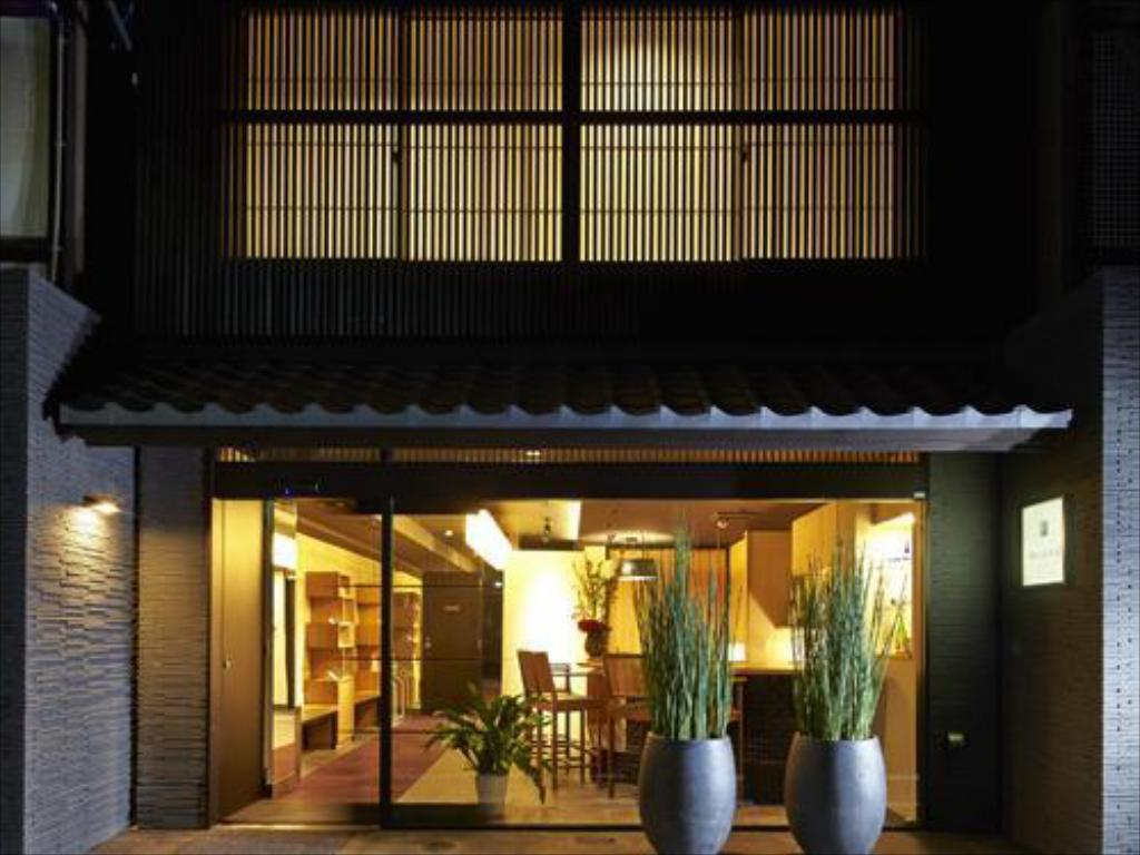 Small Boutique Hotel Villa Aneyakoji