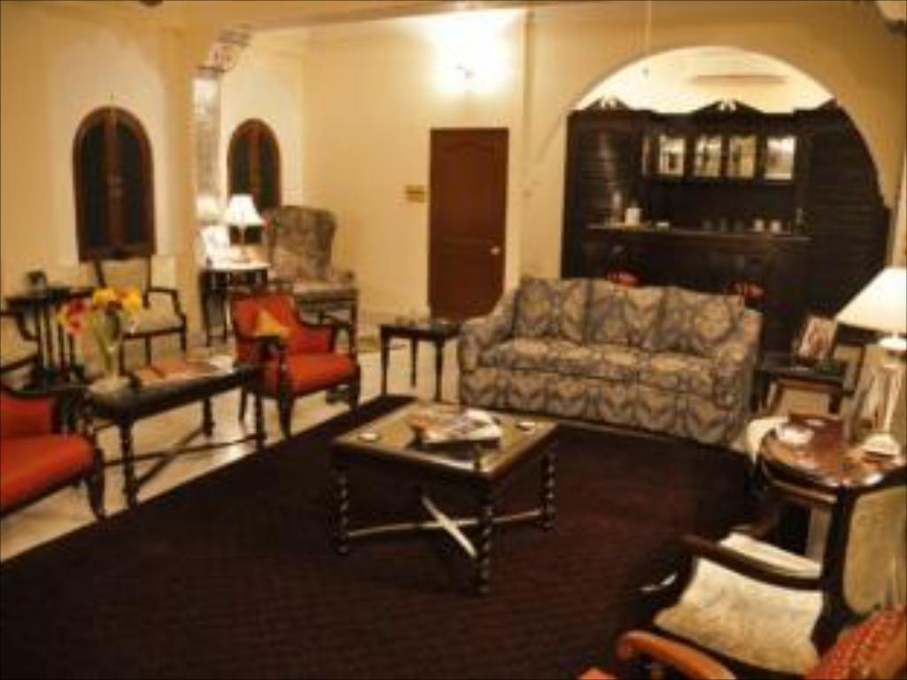 Predvorje Khatu Haveli Hotel - The Elegance of Heritage