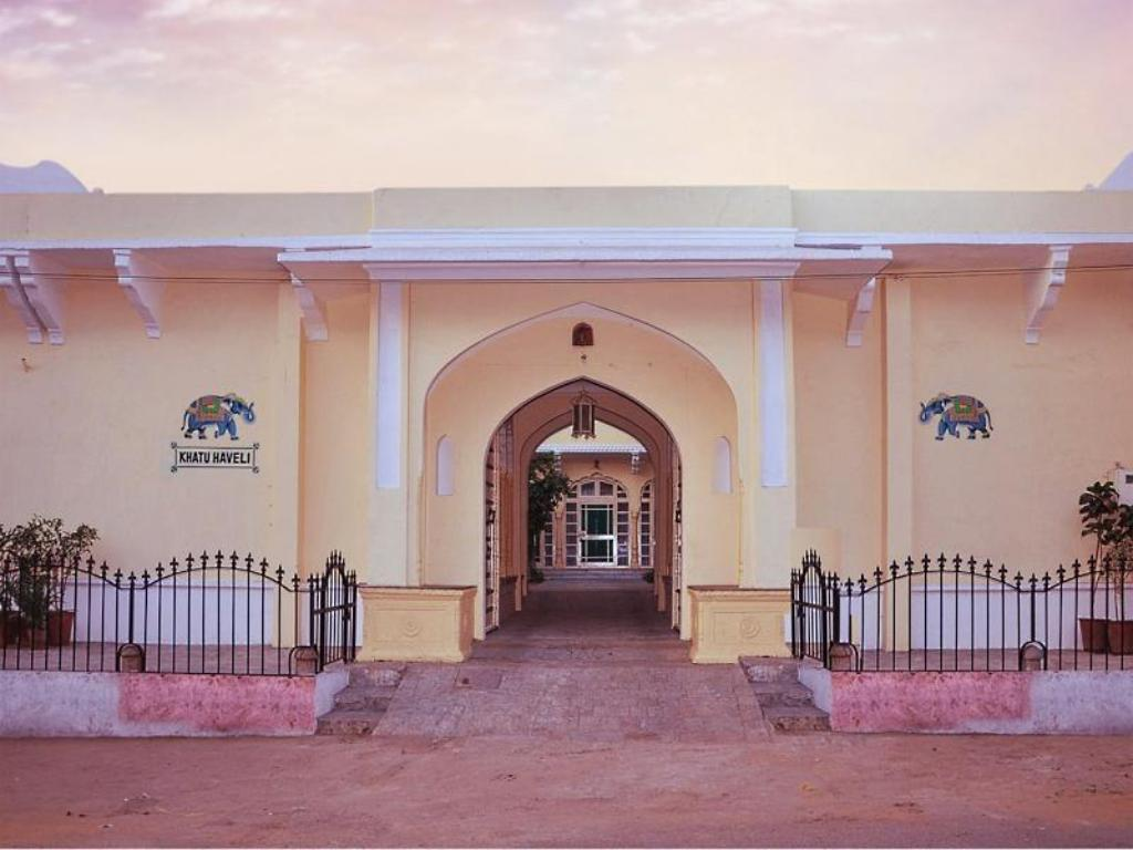 More about Khatu Haveli Hotel - The Elegance of Heritage