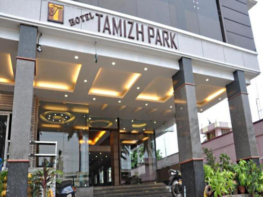 More about Hotel Tamizh Park