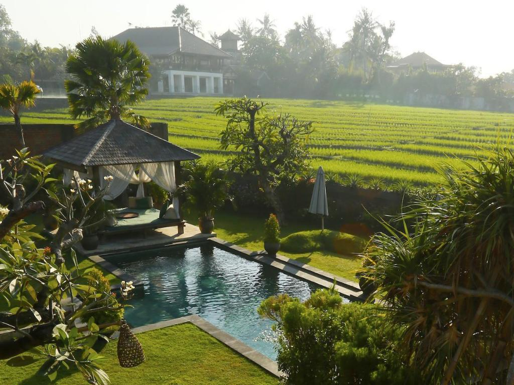 More about Ngeluwungan Boutique Villa