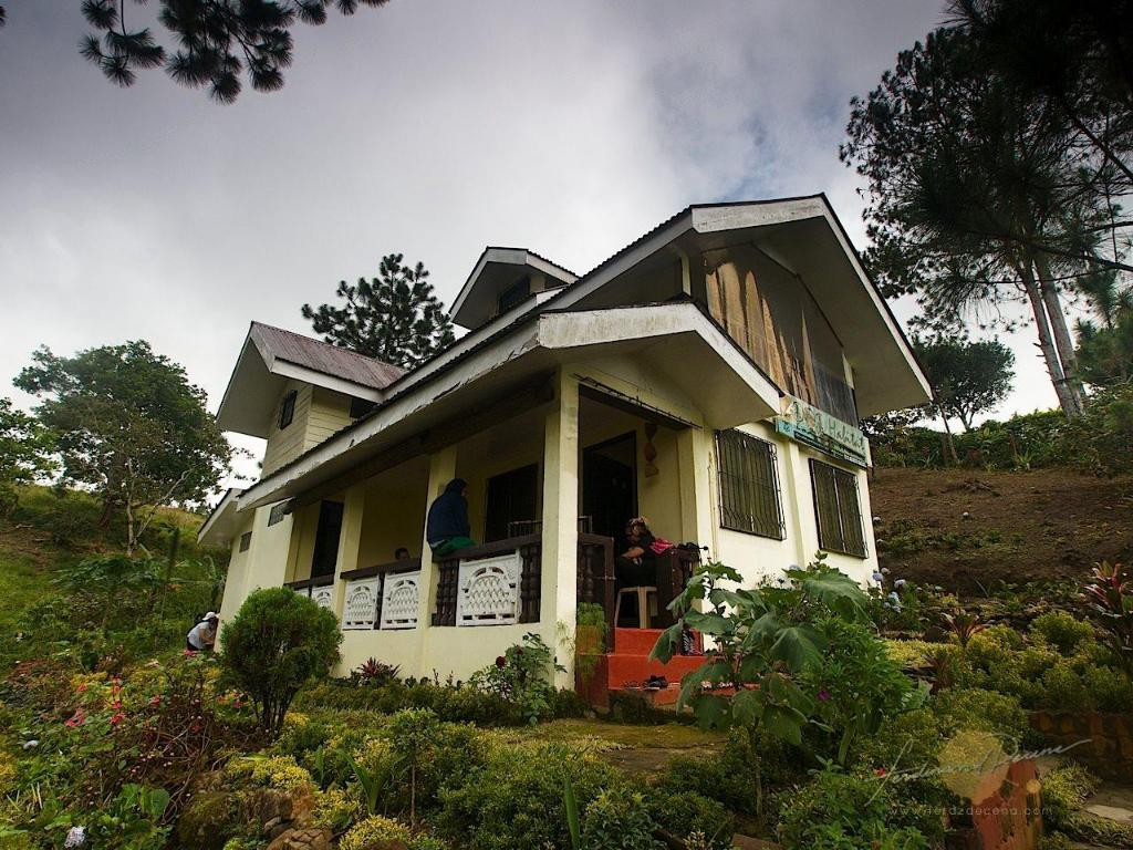 More about DDD Habitat Bukidnon Guesthouse