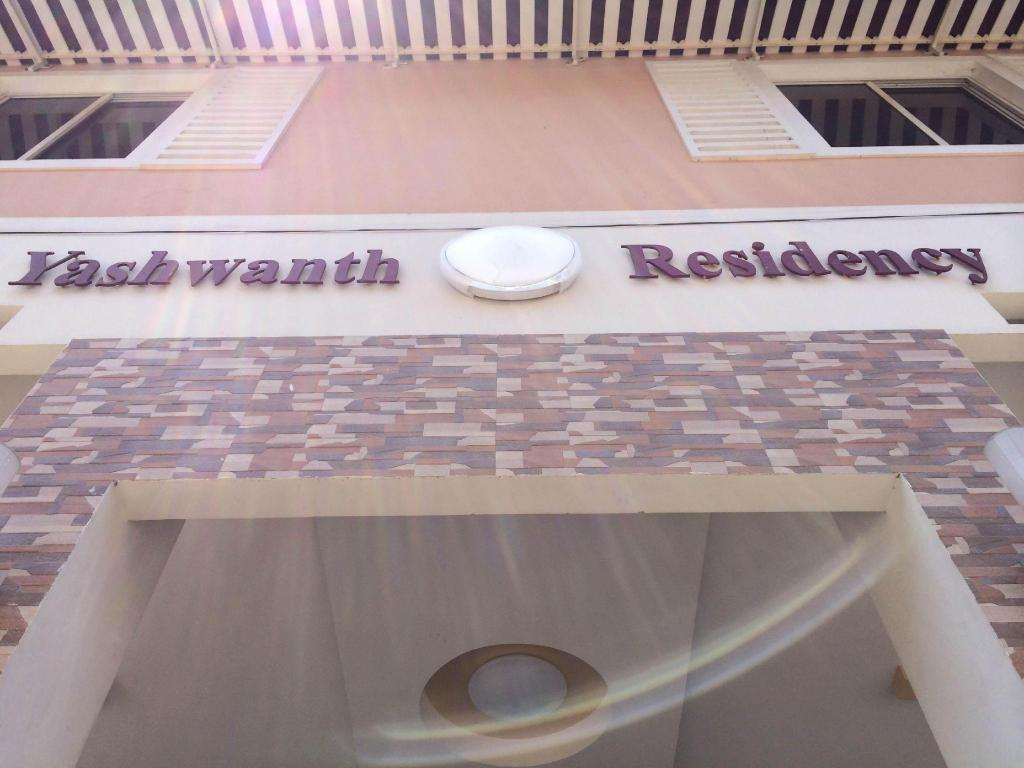 Yashwanth Residency