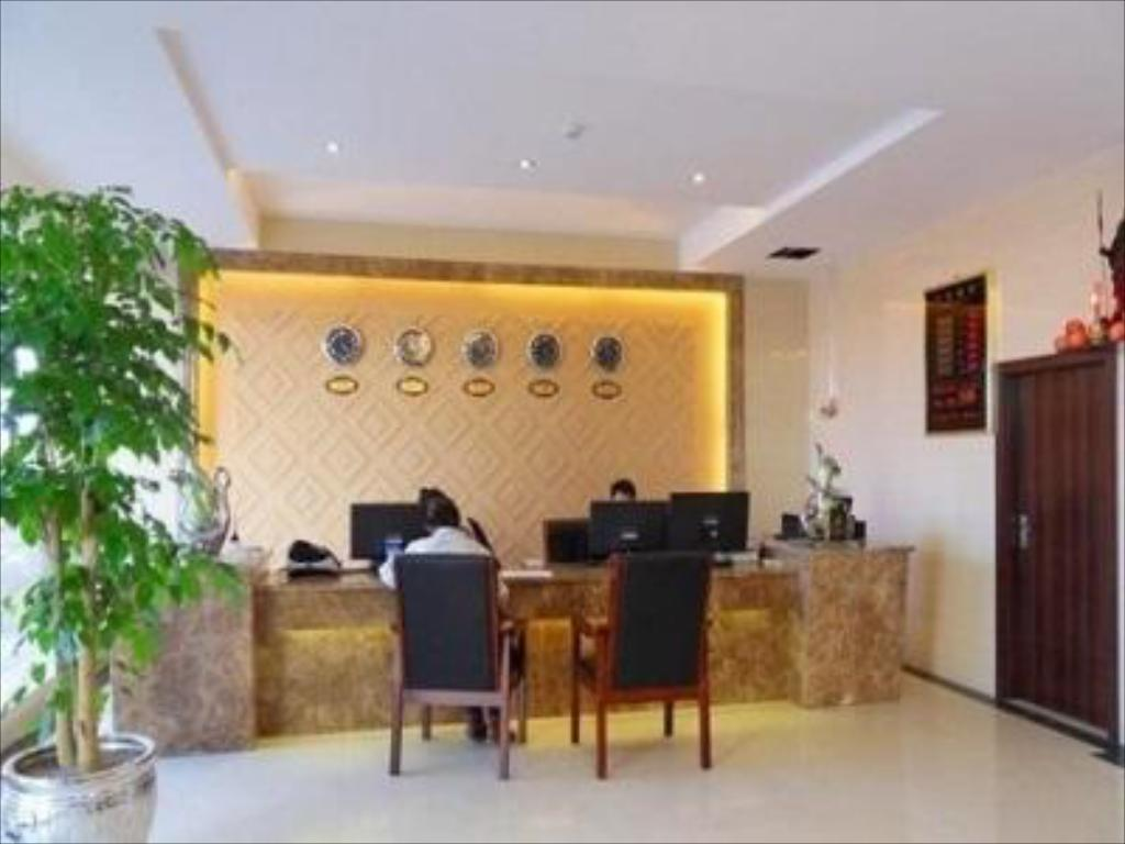 More about Kunming Yunshui Hotel