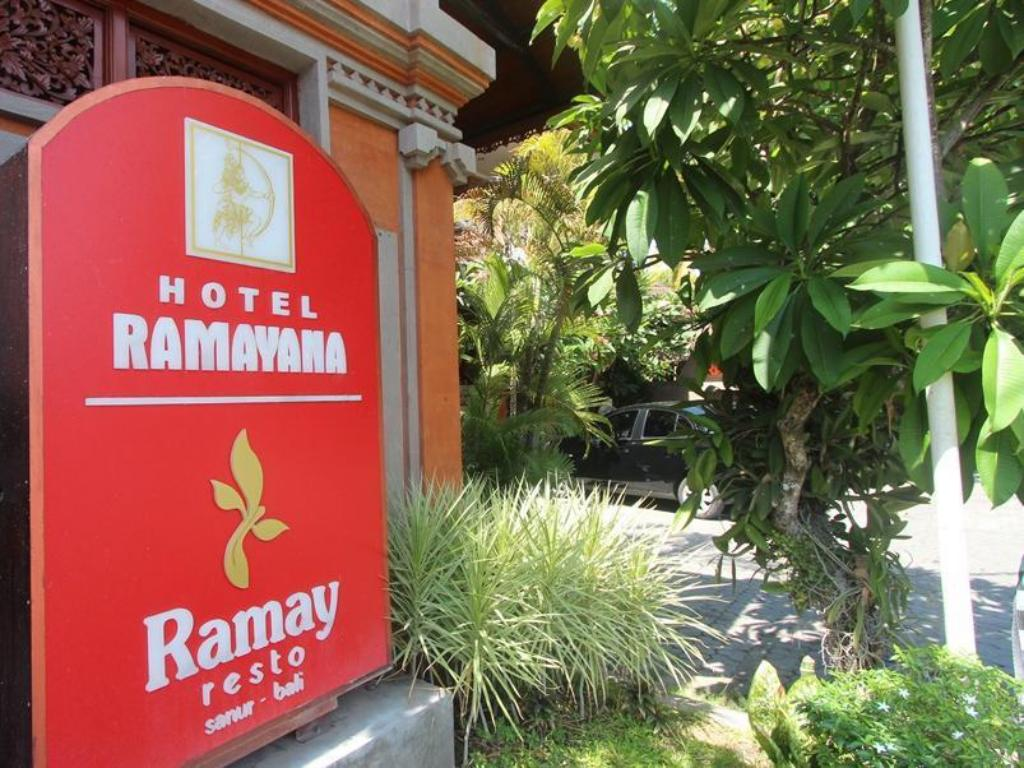 More about Ramayana Hotel