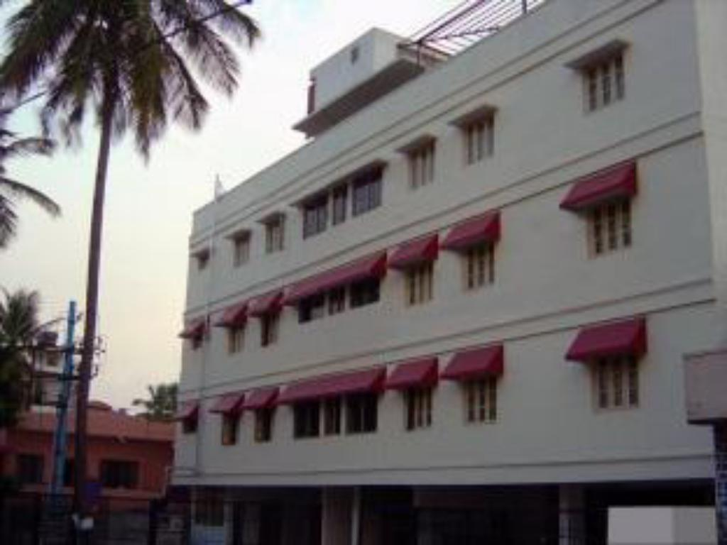 Stopovers Serviced Apartments - Jayanagar