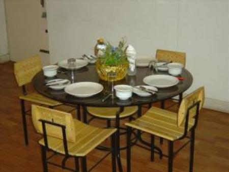 Interior view Stopovers Serviced Apartments - HAL Airport Road
