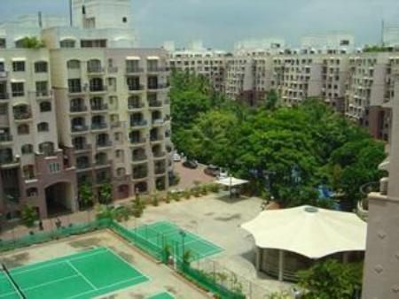 Exterior view Stopovers Serviced Apartments - HAL Airport Road
