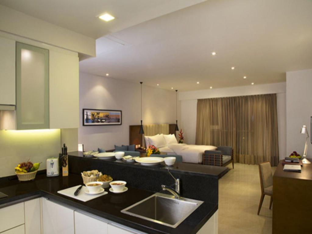 See all 28 photos Oakwood Residence Prestige Whitefield