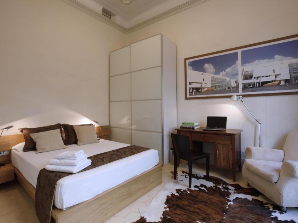 Ca La Maria Bed And Breakfast Barcelona Booking Agoda Com
