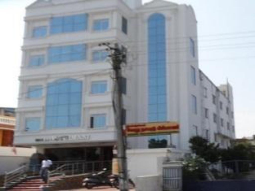 More about Hotel Jothimani