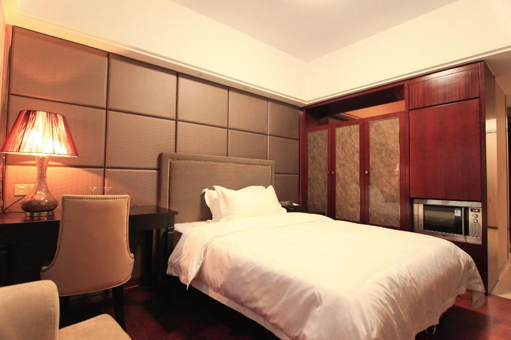 Boutique Suite In Building U Service Apartment Bodun Hotel