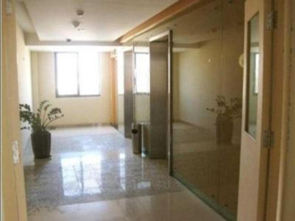 עיצוב הפנים Xiamen Dream Apartment