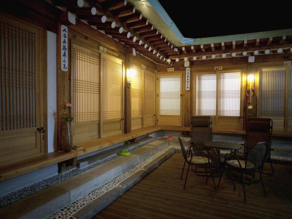 More about Gung Hanok Guesthouse
