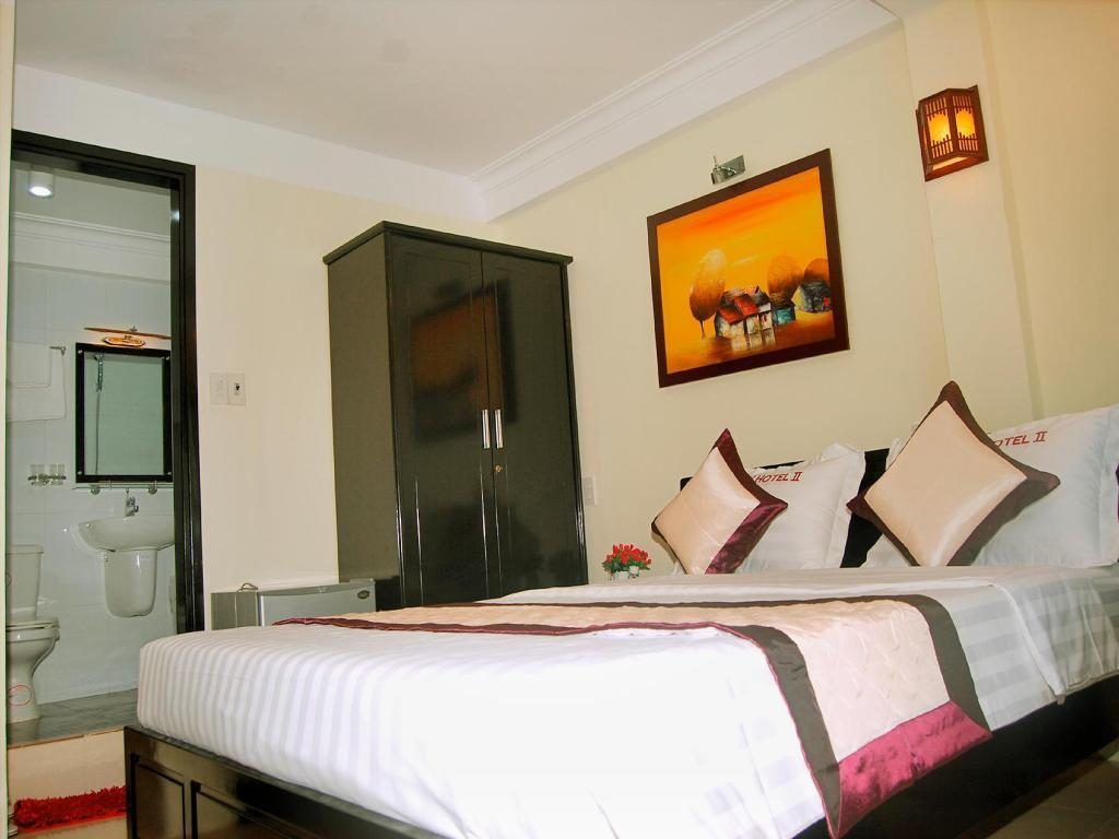 Standard Double - Bed Canary Boutique Hotel