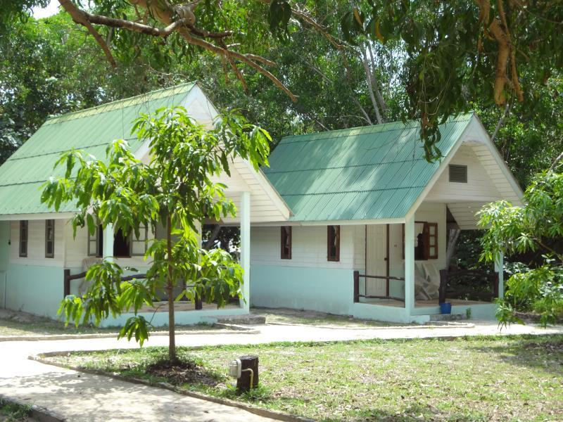 Banglo Standard (Standard Bungalow)