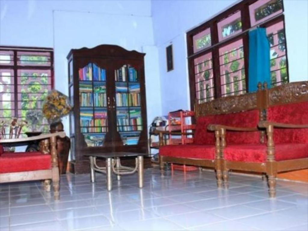 More about Harwati Homestay